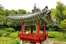 Yeomiji Botanical Garden, Seogwipo, South Korea