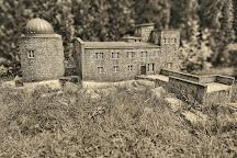 Park-Museum of the Carpathians in Miniature, Yaremche, Ukraine