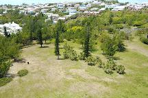 Astwood Park, Warwick Parish, Bermuda