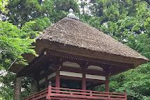 Saimyoji Temple, Mashiko-machi, Japan