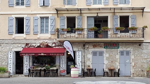 Hotel la Truite Doree