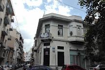 SherlockedHomes, Athens, Greece