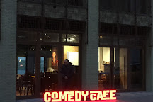 Comedy Cafe Amsterdam, Amsterdam, Holland
