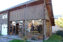 La Pastera Museo del Che, San Martin de los Andes, Argentina