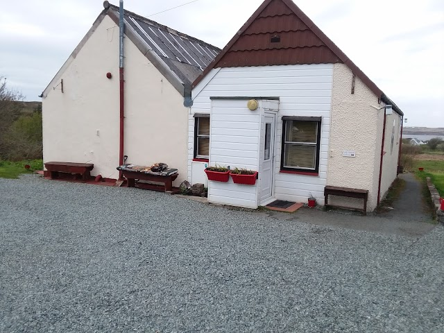 Croft Bunkhouse