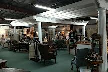 Smith's Antique Mall, Destin, United States