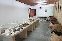 Padre Daniel Carning Municipal Museum, Mata, Brazil