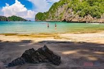 Gota Beach, Caramoan, Philippines