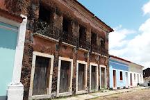 Desterro Church, Alcantara, Brazil