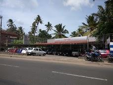 Maruti Suzuki TRUE VALUE (Indus Motors, Thiruvananthapuram, Pongumoodu) thiruvananthapuram
