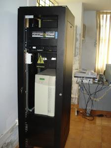 Cámaras Alarmas Redes Electricidad 6