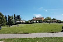 Parco Urbano Franco Agosto, Forli, Italy