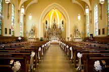 St. Mary's Church, Appleton, United States