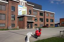 Bezoekerscentrum Greenville, Houthalen, Belgium