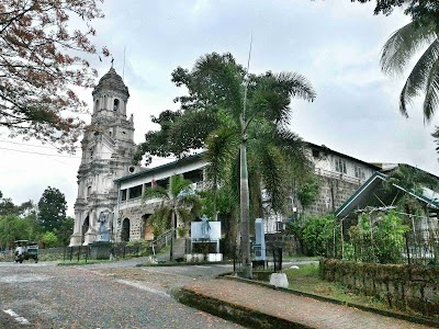 Saint Jerome Parish Church