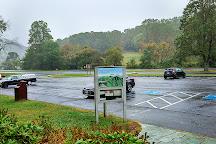 Peaks of Otter Visitor Center, Virginia, United States