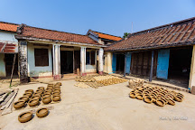 Thanh Ha Pottery Village, Hoi An, Vietnam