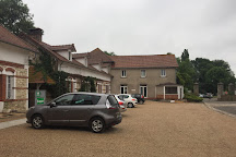 Ferme de Grignon, Thiverval-Grignon, France