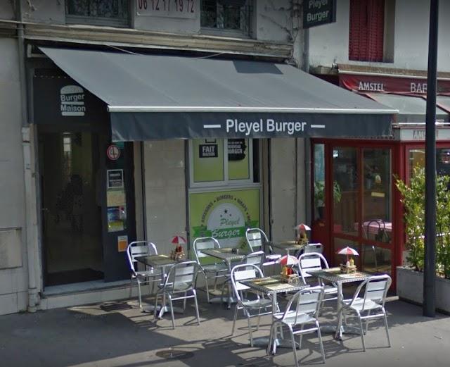 Pleyel Burger