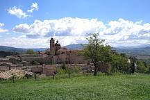 Fortezza Albornoz, Urbino, Italy