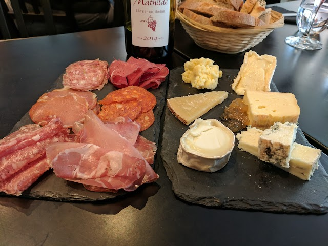 La Cave a Fromage