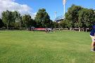Yarra Park