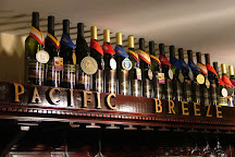 Pacific Breeze Winery, New Westminster, Canada
