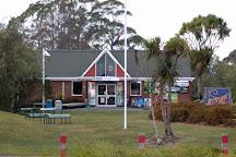 Turangi i-SITE Visitor Information Centre, Turangi, New Zealand