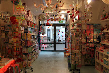 De Kinderfeestwinkel, Amsterdam, The Netherlands