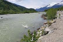 Alaska 360, Skagway, United States