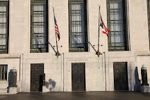 Supreme Court of Ohio, Columbus, United States