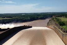 Itaipu Dam, Foz do Iguacu, Brazil