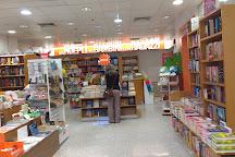 Libreria Internazionale Ulrico Hoepli, Milan, Italy