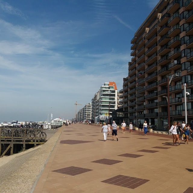 Knokke Out Brussels