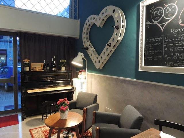 Rosée - Wine & Coffee Room - Enoteca Wine Bar Milano