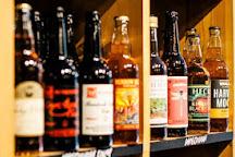 Bristol Cider Shop, Bristol, United Kingdom