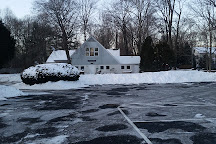 Silvermine Arts Center, New Canaan, United States