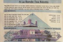 A La Ronde, Exmouth, United Kingdom