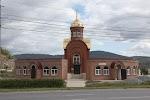 Храм князя Александра Невского