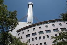 Tower Hall Funabori, Edogawa, Japan