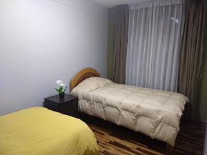 Apartment for rent Cusco 5