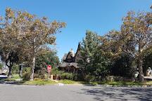 Spadena House, Beverly Hills, United States