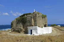 Agios Nikolaos Church, Molos, Greece
