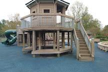 Idlewild Park, Easton, United States