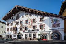 Casino Kitzbuhel, Kitzbuhel, Austria
