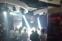 SinCity The Nightclub, Surfers Paradise, Australia