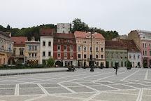 Turnul Alb, Brasov, Romania