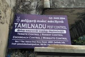 Tamilnadu Pest Control- Pest Control in Chennai - Termite Control in Chennai