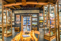 Wys Galleries, Haleiwa, United States