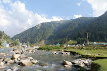 Sonamarg, Srinagar, India